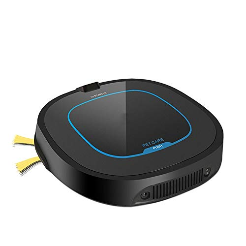Fantastic Prices! Intelligent Sweeping Robot, Home Smart Vacuum Cleaner, Can Be Reserved for Cleanin...