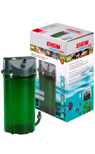 EHEIM Classic Canister Filter 2215, Classic 350 - PetOverstock
