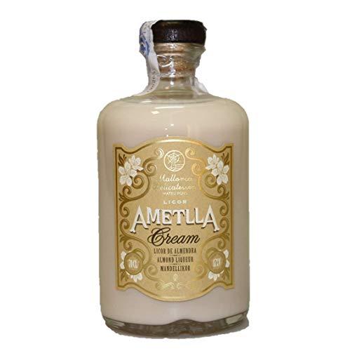 Mallorca Delicatessen, Licor de Almendra Cream - 0,70 cl