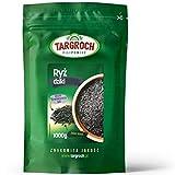 Targroch Arroz Salvaje Paquete de 1 x 1000g - Zizania Aquatica - Para Ensaladas y Platos Veganos