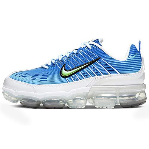 Nike Air Vapormax 360 Mens Casual Running Shoes Ck9671-400 Size 11