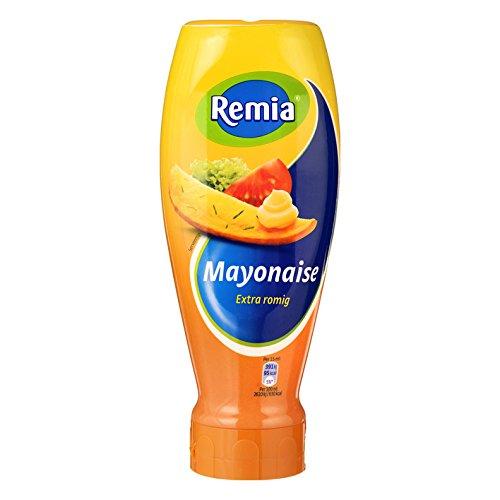 Remia Mayonaise Tube 500ml