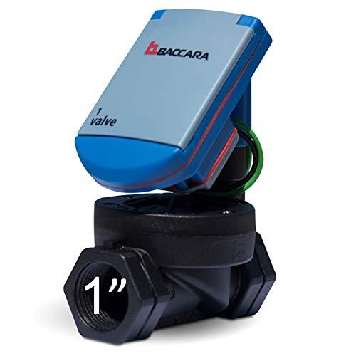 Baccara Geva G75 Irrigation Sprinkler Controller with (1 Inch Valve)