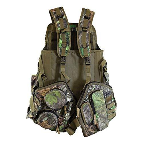 Primos Rocker Vest, Mossy Oak New Obsession, Medium/Large