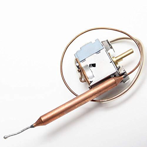Goodman 45040017 Room Air Conditioner Thermostat Genuine Original Equipment Manufacturer (OEM) Part