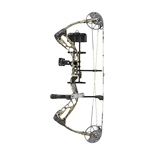Diamond Archery Edge SB-1 70lb Force Bow, Right Hand, Break-Up Country