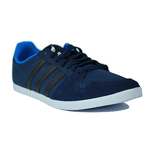 adidas Adilago Low M25798 Herren Sneakers/Freizeitschuhe / Low-Top Sneakers Blau (6, Blau)