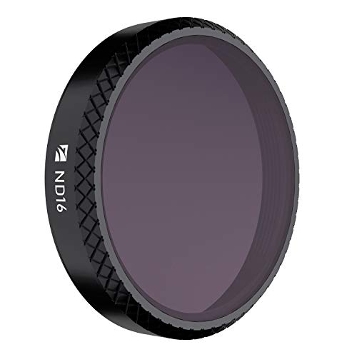 Freewell Neutral Density ND16 Camera Lens Filter Compatible with Autel Evo II 6K