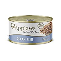 100 Percent Natural - Nothing added, Nothing hidden 75 Percent Fish – We only insist on only the highest quality ingredients Fish – Natural source of Omega-3 Complementary pet food - Feed with any dry food for a complete and balanced diet Pack contai...