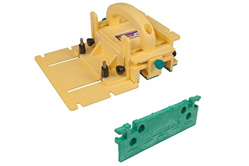 Gripper(TM) Push Block for Table Saw