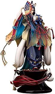 陰陽師たまものまえ玉藻前1/7サイズ 高さ330 mmPVC/ABS製 塗装済完成品 陰陽師中国公式本物
