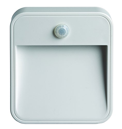 MR BEAMS(ミスタービームス) LED 人感センサー ライト スティック型 万能ライト 【防水対応で野外でも使用可/乾電池式】 MB720
