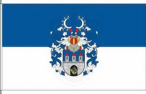 Flagge Fahne Hissflagge Celle - 80 x 120cm