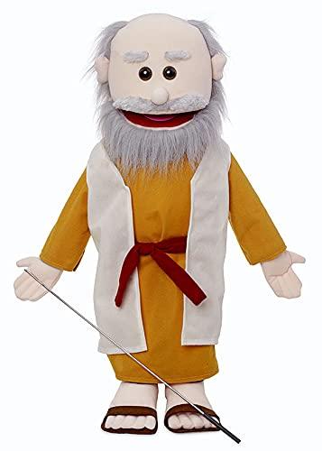 Silly Puppets Puppe, Bibelfigur,...