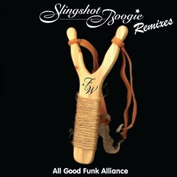Slingshot Boogie Album Remixes