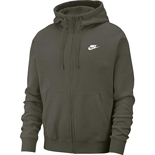 Nike Sportswear Club Fleece Sweatjacke Herren