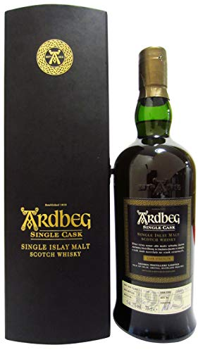 Ardbeg - Single Cask #1375-1975 30 year old Whisky
