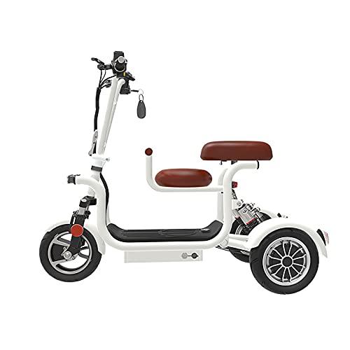 Elektrischer 3-rad-mobilitätsroller Mit...