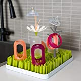 Boon Lawn & Twig & Stem Drying Rack & Accessories Bundle (3Piece), Multi, Multicolored
