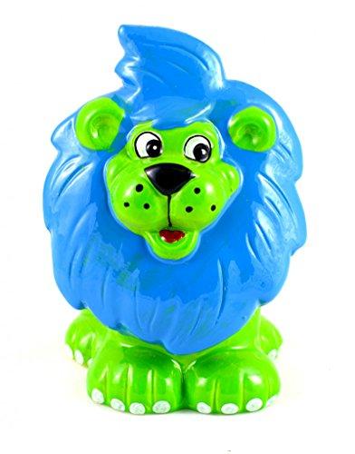 Home Line Hucha Infantil de Cerámica león 12