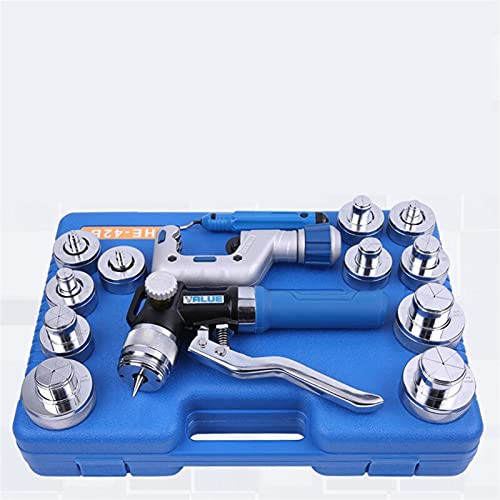 hydraulic crimping tool VHE-42B hydraulic pipe expander air conditioning copper pipe expander 10mm-42mm Refrigeration tool