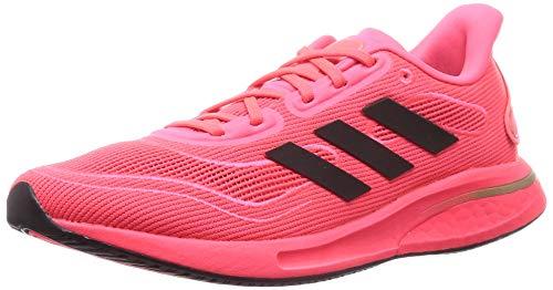 adidas Supernova W, Zapatillas para Mujer, ROSSEN/NEGBÁS/COBMET, 41.33 EU