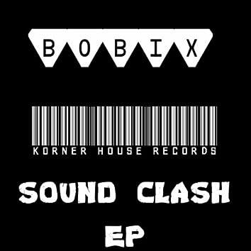 Sound Clash EP
