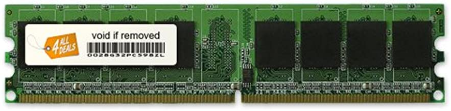 4GB DDR2-667 (PC2-5300) Memory RAM Upgrade for the IBM System X 3200 Series 3200 M2 Series
