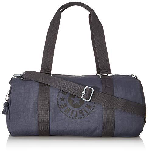 Kipling Onalo Luggage, 18.0 liters, Night Grey Nc