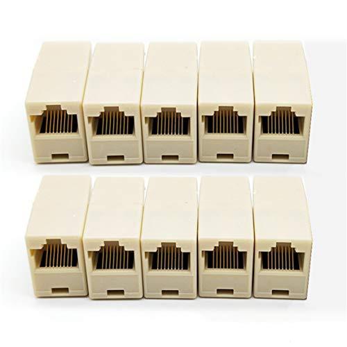 N/D Onseuk - Adaptador de Cable Ethernet de conexión de Cable de...