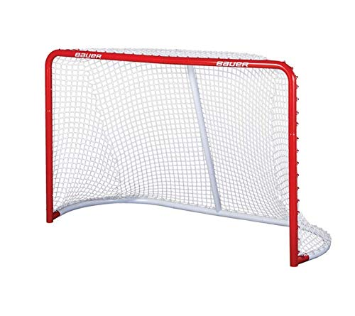 Bauer Official Performance Steel Goal Hockey Tor