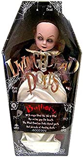Mezco Toyz Living Dead Dolls Series 15 Countess Bathory (Variant with Talking Board Piece)