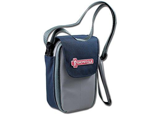 GIMA Medi-Pocket Geïsoleerde Tas, Blauw/Beige