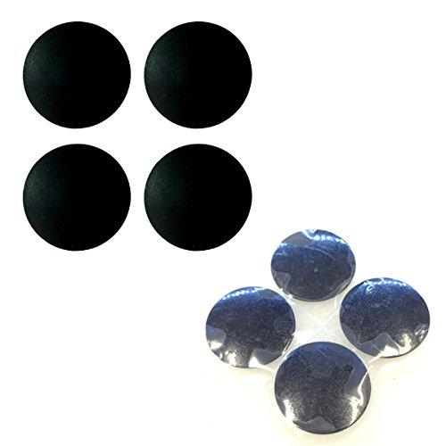 BisLinks® 4 x Rubber Base Feet Austausch Für MacBook Pro 13