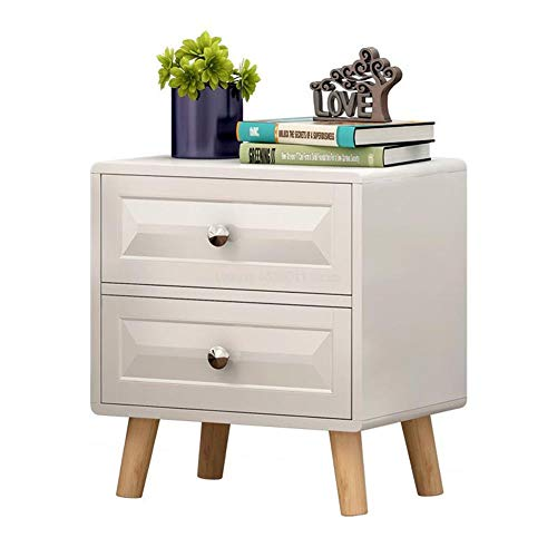 LOPP Nightstands bedroom Nightstands Multifunctional bedside table, simple and modern, easy to assemble