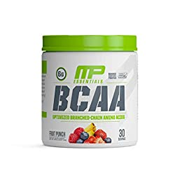 MP Essentials BCAA