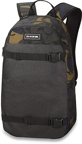 DAKINE URBN Mission Pack 22L Street Packs, Unisex-Adult, Cascade Camo, Talla única
