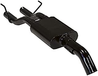 Flowmaster 817708 Outlaw Extreme Kit