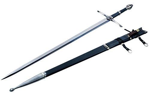 Schwert Ritter Chivalry - Aragorns Schwert - Filmschwert