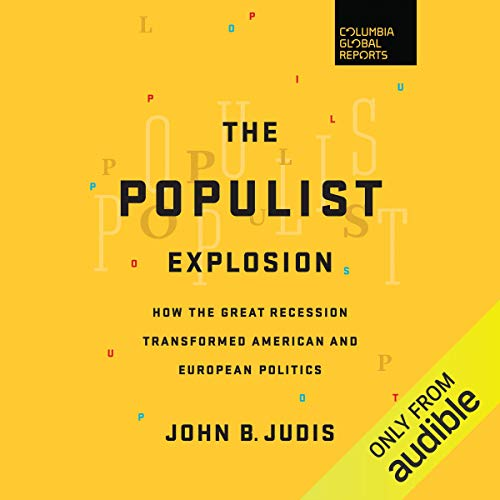 The Populist Explosion cover art