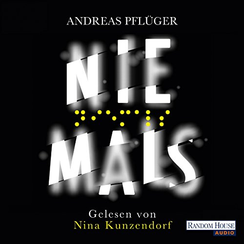 Niemals audiobook cover art