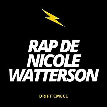 Rap De Nicole Watterson
