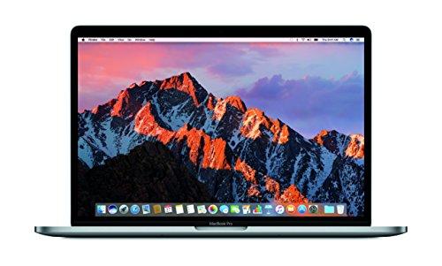 Apple MacBook Pro con Touch Bar Intel Core i7/16GB/512GB/15 Gris Espacial...