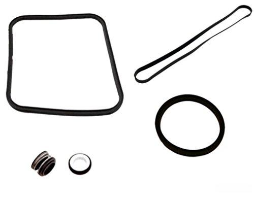 Price comparison product image Pool Pump O-ring Seal Repair Kit For Hayward Super Pump SP2600,  1600,  2600X Kit 3