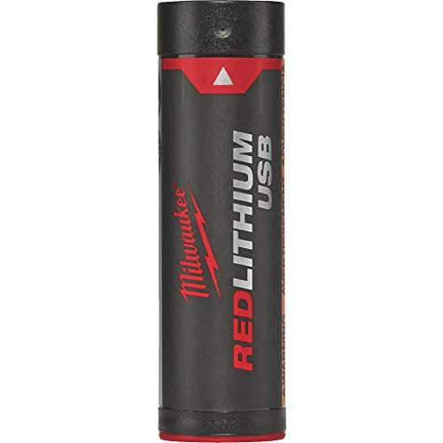 MILWAUKEE ELECTRIC TOOLS CORP 48-11-2130 REDLITHIUM USB Rechargeable Battery