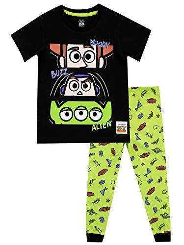 Disney Pijamas de Manga Corta para niños Toy Story