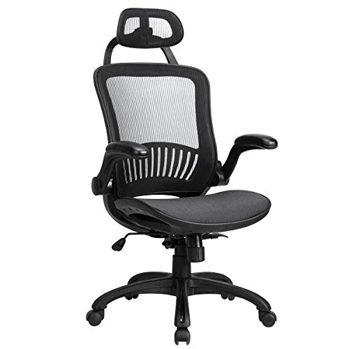 Computer Chair Home Office Chair Ergonomic Desk Chair High...