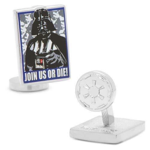 Gemelolandia   Star Wars Gemelos de camisa Darth Vader Guerra de las Galaxias Gemelos para Camisa Star Wars Gemelos Originales Para Camisas   Para Hombres y Niños