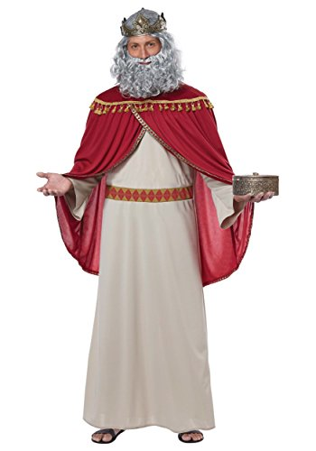 Melchior Wise Man Costume Small/Medium
