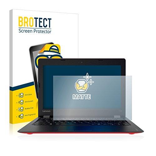 BROTECT 2X Entspiegelungs-Schutzfolie kompatibel mit Lenovo IdeaPad 110S (11.6